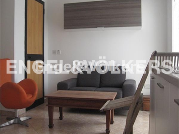Condominium in Sliema - Sliema. Penthouse, Living