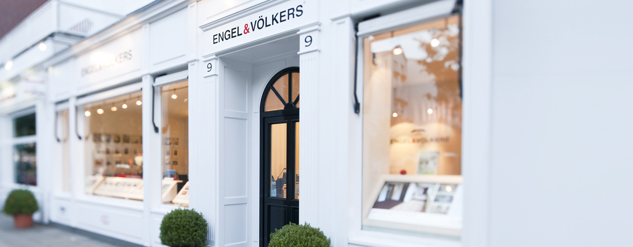 Engel & Völkers - Engel & Völkers: Your global real estate agent for exclusive and luxury property! Find your dream residential property online.
