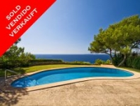 Llucmajor, Mallorca - Villa in Majoris