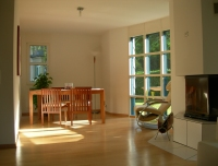 Rapperswil - 1.3 Charming flat with garden in Zurich
