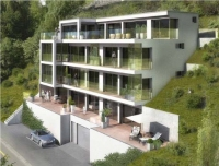 Zürich - 2.2 Luxury new build flat directly on lake Zurich in Herrliberg