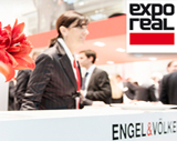 Expo Real 2013, Immobilienmesse