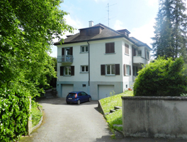 Real estate in Kreuzlingen - Vermietet – Wohnung in Kreuzlingen (Thurgau)