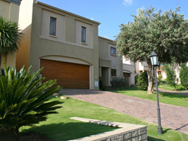 Real estate in Bryanston - Douglasdale