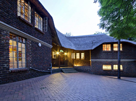 Real estate in Bryanston - Hurlingham Manor