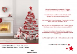 Engel&Voelkers Christmas Wishes