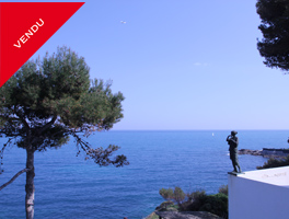 Cannes - Sold villa