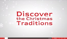 Discover the Christmas Traditions