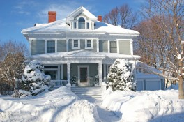 How to sell your house during the real estate off-season