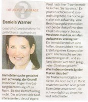 Interview 2 Daniela Warner