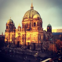 Un weekend a Berlino