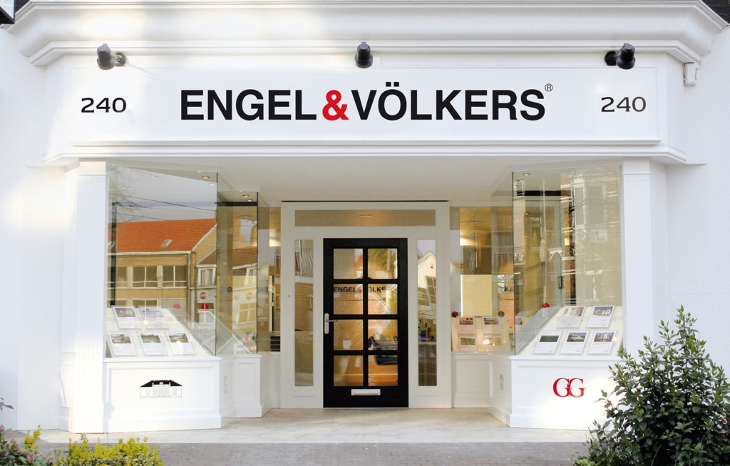 Evento Engel & Völkers Alicante