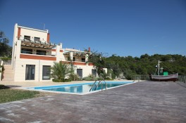 Summer Villa in Aigina