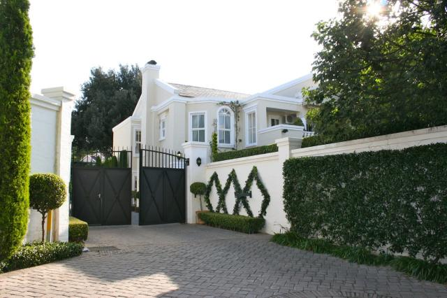 Real estate in Bryanston - Bryanston
