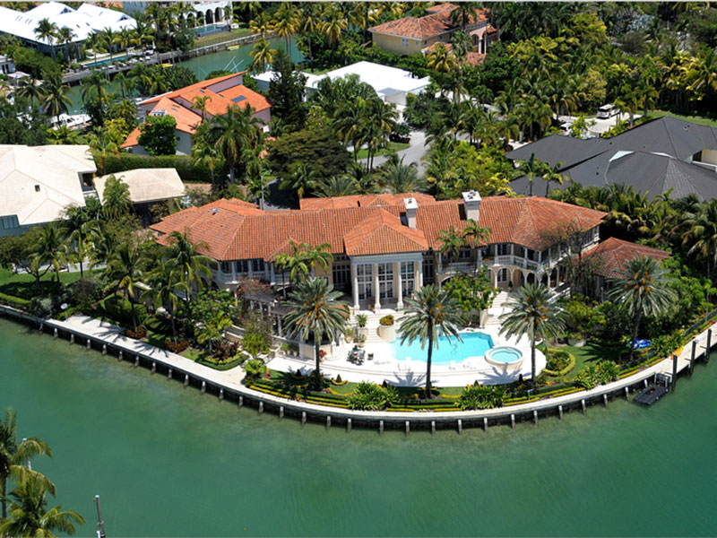 Palm Island Realty Tampa Rentals