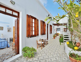 House in Lindos - Rhodes