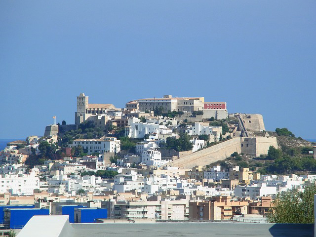 Ibiza Town and Surroundings