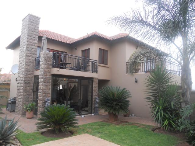 Centurion - Sold In Centurion