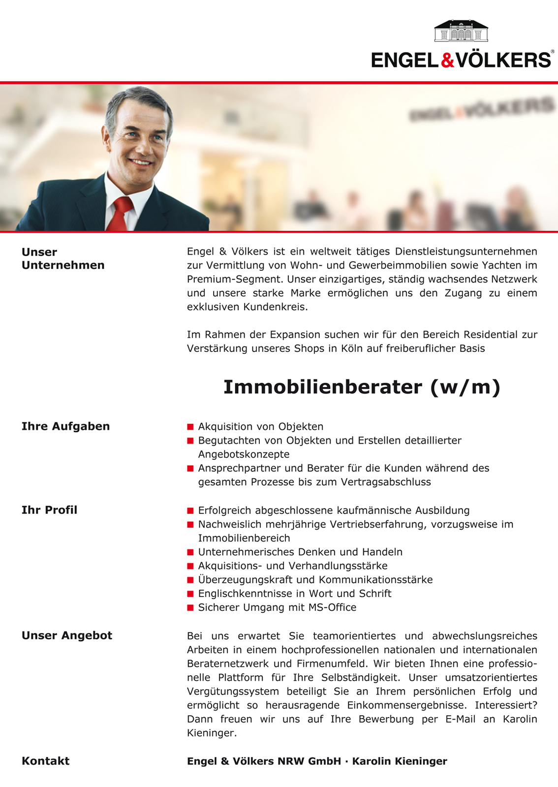 Immobilienberater