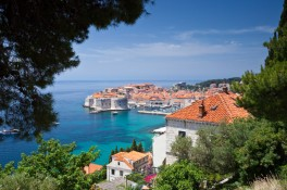 Travel Tuesday: Kroatien
