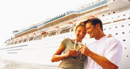 cruise-holiday incentive