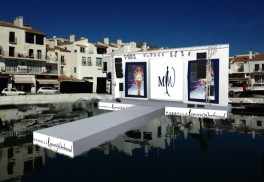 Marbella on the Cat Walk - luxury Puerto Banus