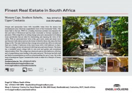 Property block_CPT Upper Constantia