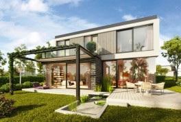 How to give your house a sustainable design