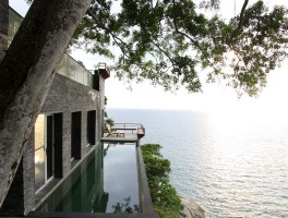 Tuesday Phuket: Sensational Beach Living