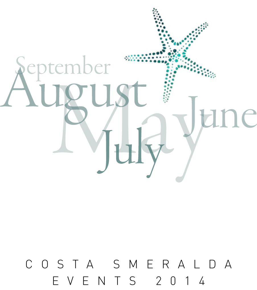 2014 Costa Smeralda Events