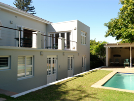 On Show Upper Rondebosch