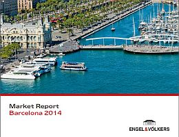 Market report 2014 - Real Estate Agency Engel & Völkers Barcelona