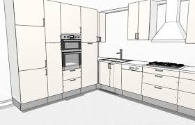 Kitchen planner