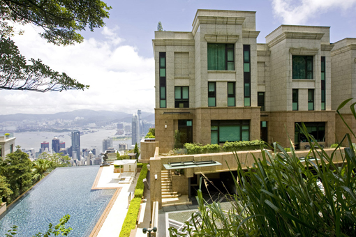 A guide to buying residential property in hong kong for Homes built on your land with no money down