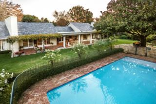Real estate in Bryanston - Hurlingham