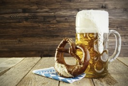 Travel Tuesday: Oktoberfest international