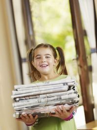 Little girl recycling-web res-stock