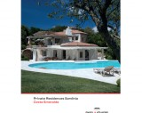 Private Residences Sardinia Costa Smeralda