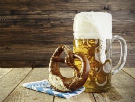Travel Tuesday: Oktoberfest around the world