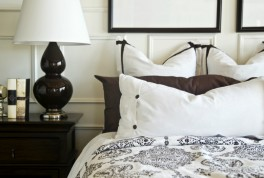How to perfectly prepare your home for guests