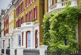 Living in: London Chelsea