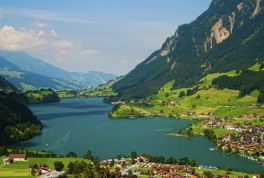 Travel Tuesday: Interlaken