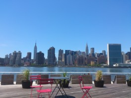 Annika's insider tips: Brooklyn, Queens and Harlem