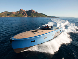 Palma - A NEW MUST FOR YACHT OWNERS