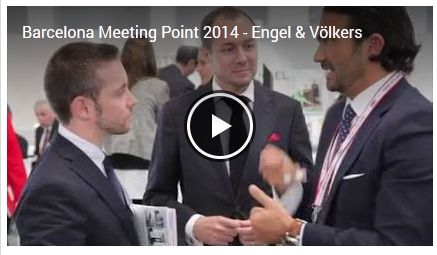 Barcelona Meeting Point 2014 - Engel & Völkers