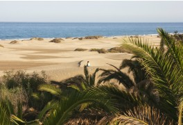 Travel Tuesday: Gran Canaria (Maspalomas)