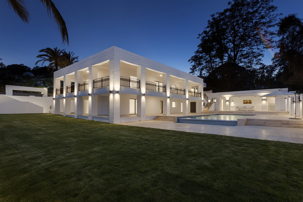 Unique Villa Las Brisas