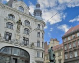 Finding your home in Vienna