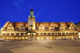High demand on the Leipzig residential property market