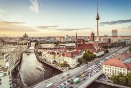 Why high-end housing in Berlin differs from London and Paris